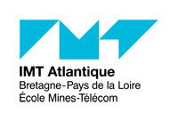 Logo IMT Atlantique