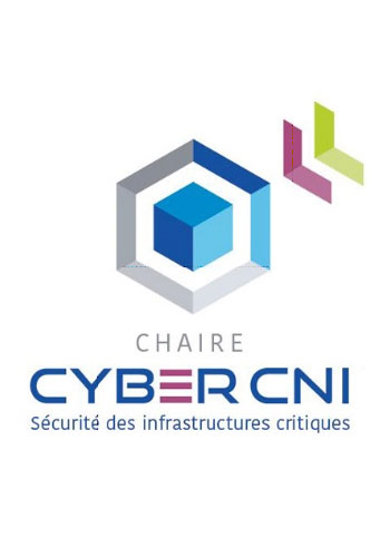 Renouvellement Chaire Cyber CNI