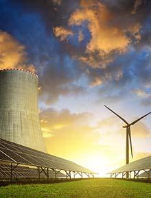 Un partenariat avec l'INSTN pour développer l'offre de formation dans le domaine de l'énergie