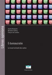 E-bureaucratie