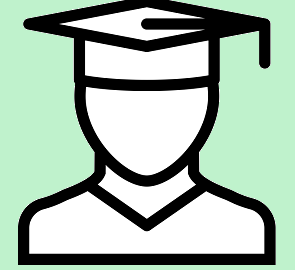 graduate by lastspark from the Noun Project