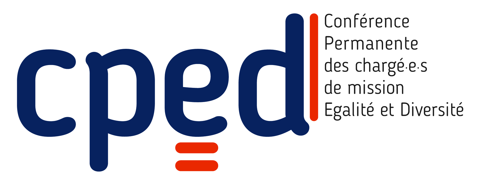 Logo CPED