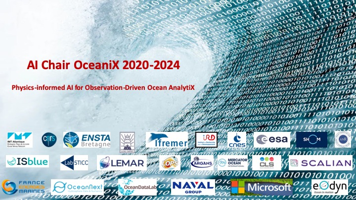 AI4OAC workshop : AI for Ocean-Atmosphere-Climate Dynamics