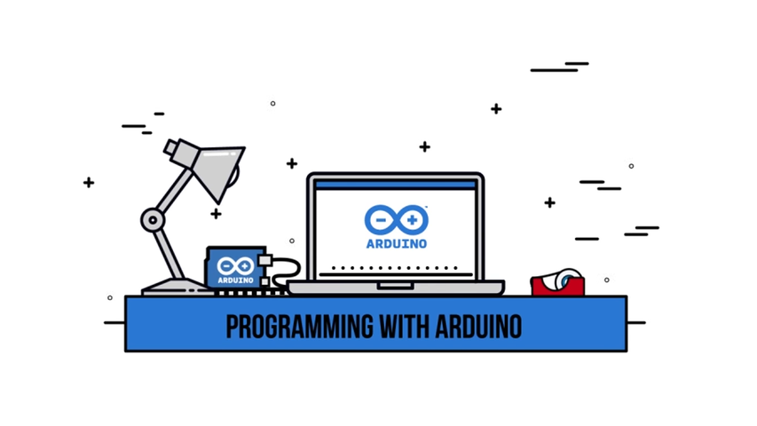Mooc - Arduino Programming, from novice to ninja