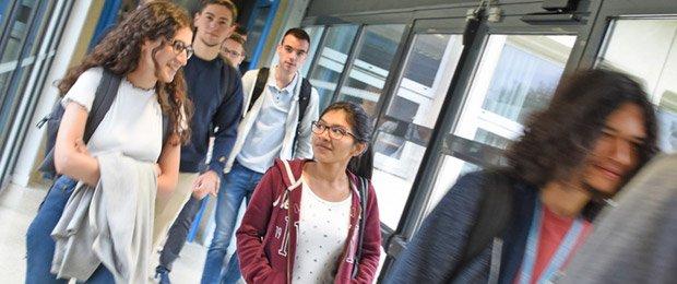245 étudiants intègrent la première promotion d'ingénieur généraliste IMT Atlantique