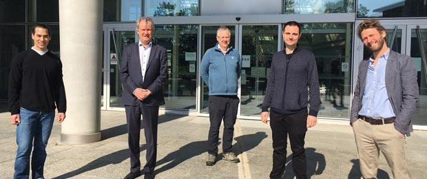 ASSISTANT, nouveau projet européen en Intelligence Artificielle pour l'usine du futur