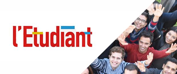 IMT Atlantique dans le top 10 du classement de L'Étudiant