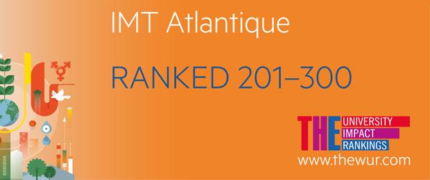 Imt Atlantique An Elite Technological University In France