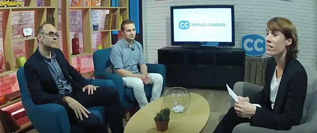 Replay de l'oral campus channel sur le programme ingénieur Télécom Bretagne