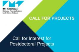 Call for Interest for Postdoctoral Projects