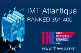 THE World University Ranking 2021