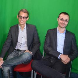 Jean-Guillaume FAGES et Tanguy LAPEGUE