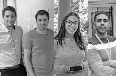 L'Incubateur accueille trois nouvelles startups#madeinIMTAtlantique