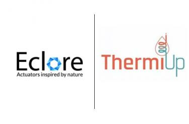 [I'MTech] Eclore et ThermiUp, nouvelles bénéficiaires du fonds de prêts d'honneur IMT « Industrie & Énergie 4.0 »