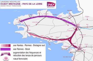 Retour d'expérience sur Projet Entreprise : SNCF Réseau