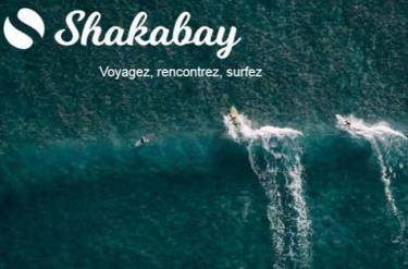 Shakabay, le surf comme moyen de résilience