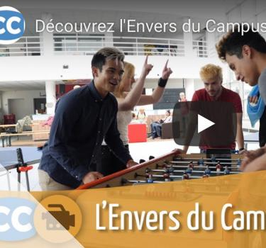 [Admissibles] Découvrez, en vidéo, la vie des étudiants d'IMT Atlantique