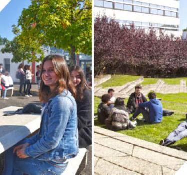 IMT Atlantique et Centrale Supélec renforcent la collaboration de leurs campus rennais