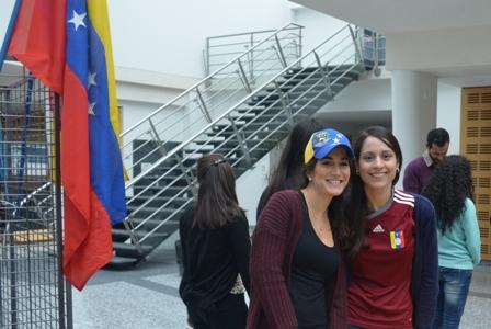 Latin American students 2