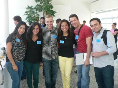 Latin American students 3