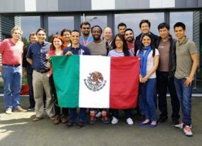 Latin American students 5
