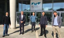 ASSISTANT, IA project for the industry of the future, carried by IMT Atlantique selected in the framework of Horizon 2020