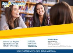 Meet IMT Atmantique at Europosgrados Chile !