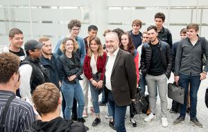 photo étudiants FIL